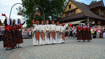 Kaldedon Dans Zakopane'de