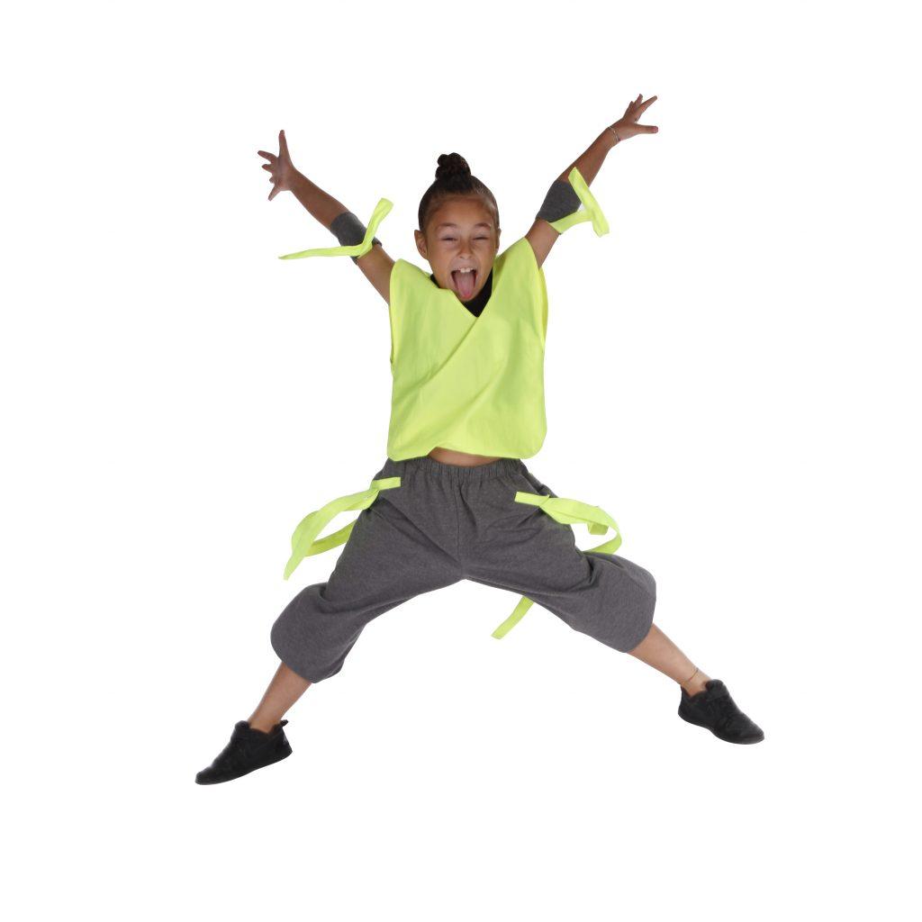 Çocuk Dans Kostümleri